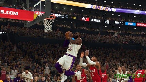 NBA2K20球员名单 免费版 0