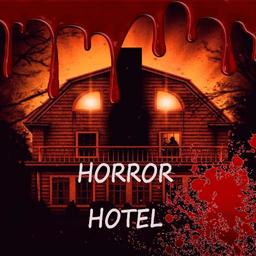 恐怖酒店手游汉化版(horror)