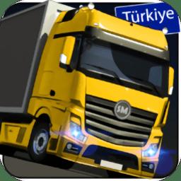 货车模拟器2019(Cargo Simulator 2019)v1.61 安卓版