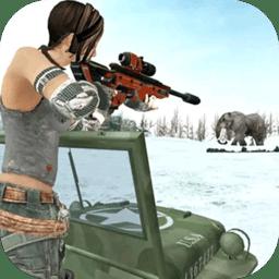 荒野狩猎达人v1.0 安卓版