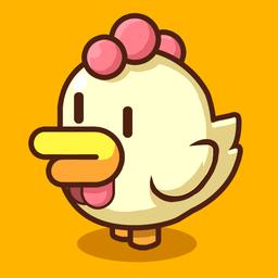 口袋�u蛋工�S�h化版(Egg Tycoon)