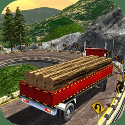 越野货车驾驶模拟器
