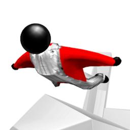 火柴人翼装飞行3Dv1.02 安卓版