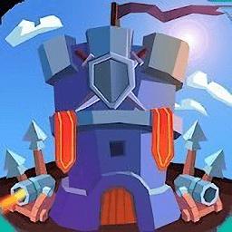 �e置��塔(Idle Dragon Tower)