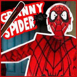 恐怖奶奶蜘蛛版无敌版