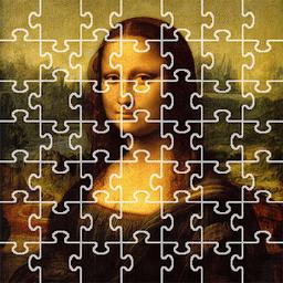 益智拼图世界完整版