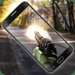 虚拟现实射击模拟器内购破解版