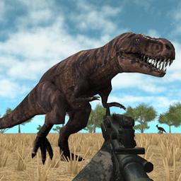 枪击恐龙单机版