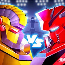 机器人变形战斗v1.2 安卓版