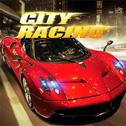 都市狂飙3d飞车