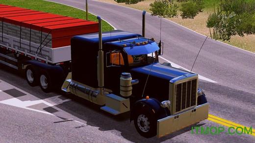 世界卡车模拟器全车解锁版 v1.065 安卓版 3