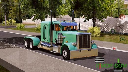 世界卡车模拟器全解锁版