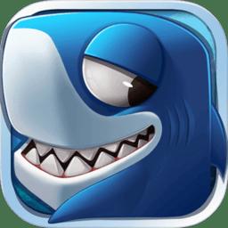 暴走狂鲨手机游戏