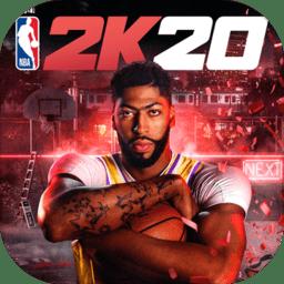 NBA2K20科比身形面补MOD