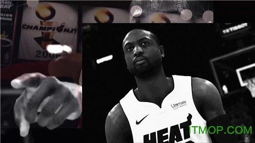 NBA2K20篮球美化MOD 绿色版 0