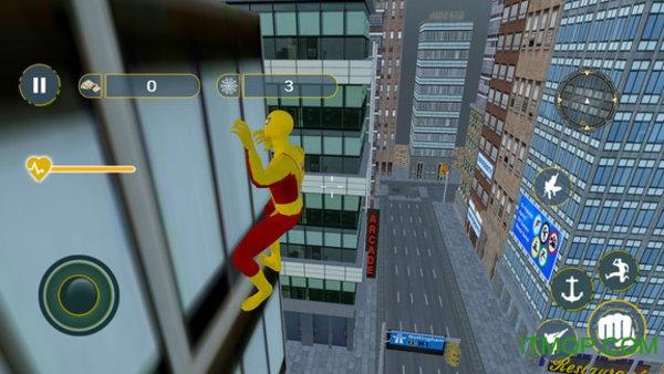蜘蛛侠之城市英雄 v1.1.6 安卓版 0