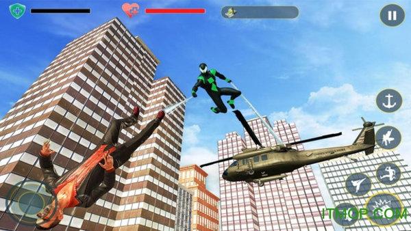 蜘蛛侠之城市英雄 v1.1.6 安卓版 1