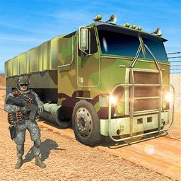 美国军用卡车模拟器