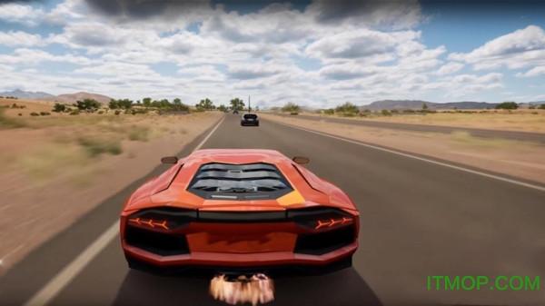 汽车竞速模拟器 v1.0 安卓版 0