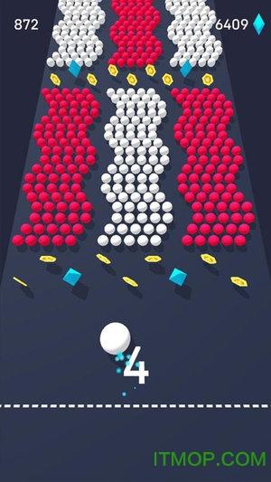 色彩球冲撞 v1.0 安卓版 0