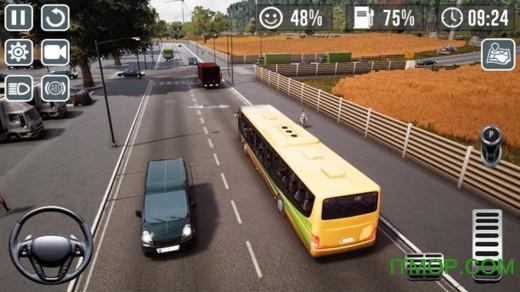 公交车接客模拟器 v1.05 安卓版 0