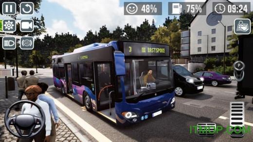 公交车接客模拟器 v1.05 安卓版 2