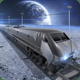 月球列车模拟器v1.0 安卓版
