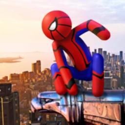 蜘蛛侠绳索街头英雄2官方版
