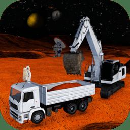 火星城模拟器