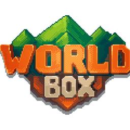 超级世界盒子全物品解锁版