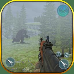 森林狩猎大冒险