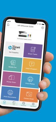HP Smart iOS版 v7.0.1 iPhone版 2