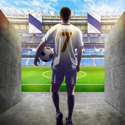 足球之星2020破解版无限钻石