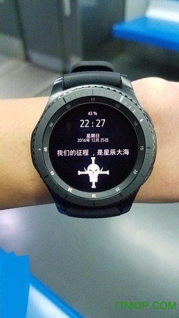 Galaxy Watch Designer(三星表�P�O��件) v1.8.1 �h化官方版 0