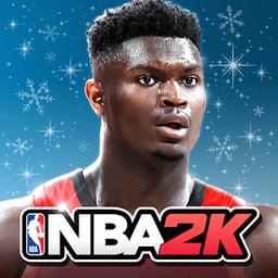 nba2k mobile篮球修改版