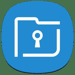 ����Secure Folder