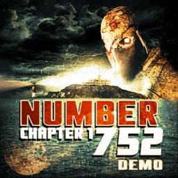 恐怖号码752(Number752Demo)