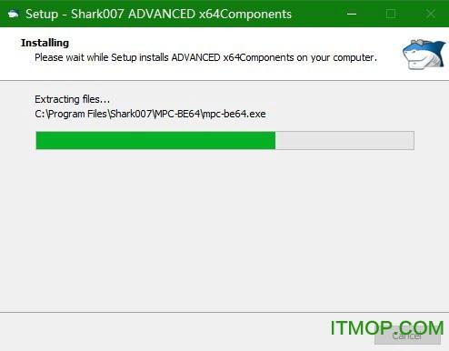 ADVANCED x64ComponentsPM下�d