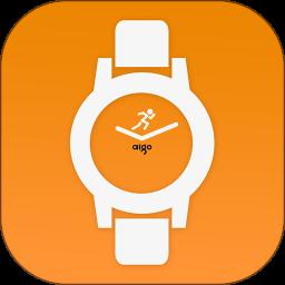 aigo智能手表�件
