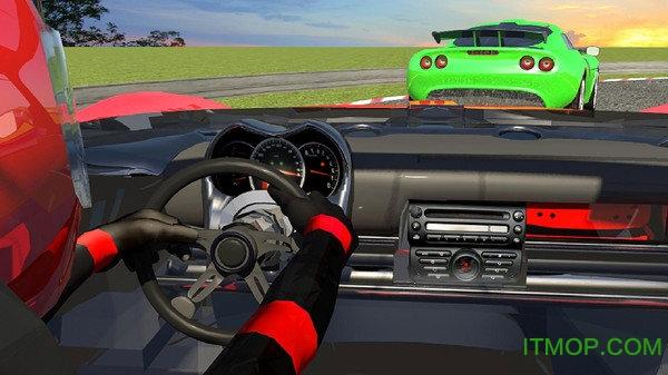 极限漂移赛车 v0.1 安卓版 1