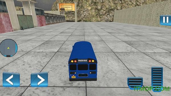 城市警察巴士司�C v1.0 安卓版 1