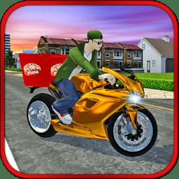 真实摩托车模拟