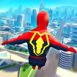 超�英雄�w翔