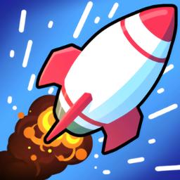 正�x小火箭游��