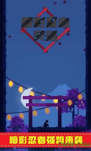 暗影忍者突袭 v1.0.1 安卓版 3