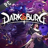 darksburg游戏