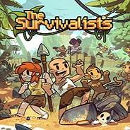 岛屿生存者正式版(The Survivalists)