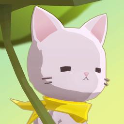�H�鄣奈业呢�咪(Dear My Cat)