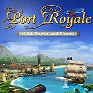 海商王4游戏(Port Royale 4)