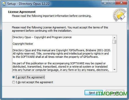 Directory Opus中文版
